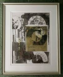 COMPANION BY MILDRED Bryant Brooks Signed Etching - $575.00 | PicClick