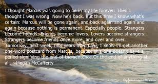 strangers become lovers quotes best famous quotes about