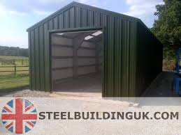 tractor shed shed steel buildings