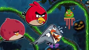 Angry Birds 2 King Pig Panic Stage 1