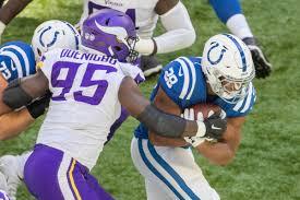 Colts Stock Report: Week 2 vs Vikings ...