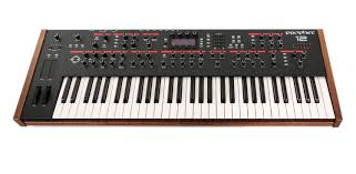 B Stock : Dave Smith Sequential Prophet 12 Analog Synthesizer | Analog,  Sequential
