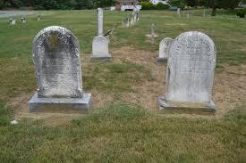 Priscilla Murphy Cleaver (Unknown-1872) - Find A Grave Memorial
