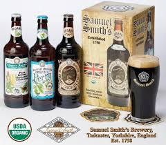 Samuel Smith's Selection Gift Box 4pack