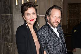 Maggie Gyllenhaal and Peter Sarsgaard List New York Townhouse for $4.599  million - WSJ