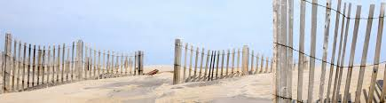 Dune Protection And Improvement Town Of Kitty Hawk Nc