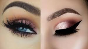 how to do nice easy makeup saubhaya