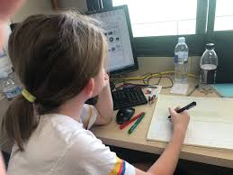 """Adam Morehouse on Twitter: """"My second eldest starting her first grade  scoring career at age nine, doing the scoreboard and book, relegating me to  just the linear sheet. She enjoyed it that"""