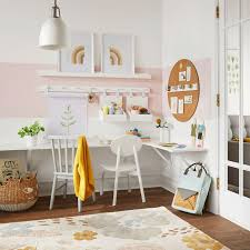 5 Ideas For Creative Kids Spaces Crate And Barrel