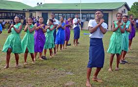 The Fiji Times » John Wesley school celebrates founder