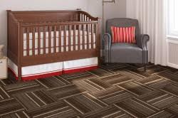 install carpet tile in 7 easy steps