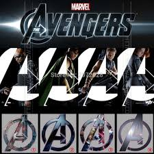 Newest Car Styling Classical The Marvel Avengers Decoration Reflective Stickers Decal Fuel Tank Any Body Whole Body Sticker Reflective Sticker Stickers Reflectivefuel Tank Sticker Aliexpress