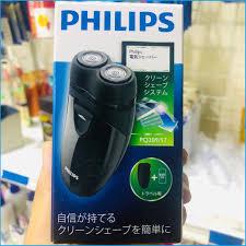 Hàng Auth- Xách Tay] Máy cạo râu Philips PQ209-17 (Dùng Pin Tiện ...