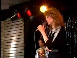 Myrna Lorrie - Tell Me Not To Go - No. 1 West - 1989 - YouTube