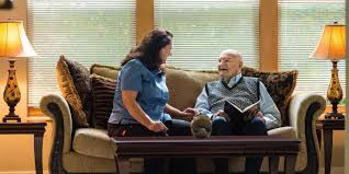 Assisted Living Residences, Apartments | Hebrew SeniorLife