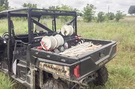Portable Fencing For Rotational Grazing Progressive Forage
