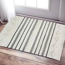 com yokii boho throw rug 2x3