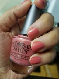 morgan taylor nail polish reviews in