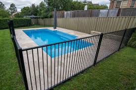 Pool Fencing Services In Sydney Swimming Pool Fence Installation In Sydney Fencing And Gate Centre
