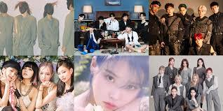Mnet Asian Music Awards announce 2020 nominees – BTS, IU, HYUKOH,