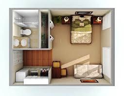 300 sq ft studio apartment layout ideas