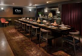 Cleo 3rd Street - Los Angeles private dining, rehearsal dinners & banquet  halls - Tripleseat