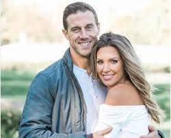 Elizabeth Barry / Elizabeth Smith- NFL player Alex Smith's Wife (bio, wiki)  | Alex smith nfl, Nfl wives, Nfl players