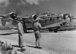 """B-24M """"Bolivar Jr."""" – WW2 Images"""