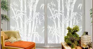 frosted glass window s