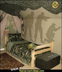 Decorating Theme Bedrooms Maries Manor Army Bedroom Ideas Army Room Decor Camouflage Decorating Army Bedroom Accessories Military Bedrooms Army Jungle Man Cave Boys Army Bedroom