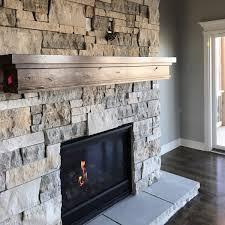 top 50 best gas fireplace designs