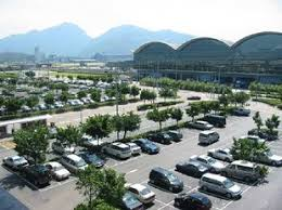tips for finding parking at bwi airport