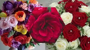 باقة ورد عشاق الورد Youtube