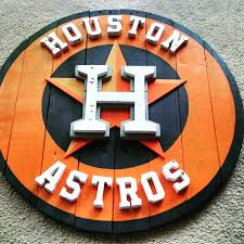 Reclaimed Wood Wall Art Houston Astros World Series Champs Reclaimed Wood Wall Art Recycled Wood Projects Wall Signs