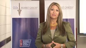 Wendy Perry de Merck nos habla sobre la detección temprana del cáncer  colorrectal - YouTube