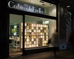 crabtree evelyn gallery led linear