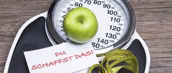 Bildergebnis für Gewichtsreduktion