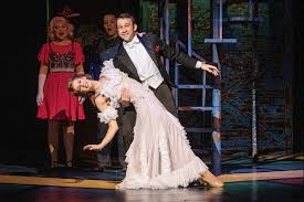 Lyric Theatre's 'Crazy For You' production blends tap, Gershwin ...