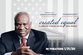 Clarence Thomas Documentary Movie ...
