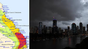 Brisbane BOM weather forecast sees ...