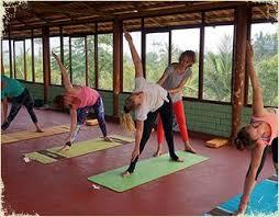 yoga cs in india best yoga center