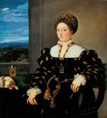 Eleonora Gonzaga Della Rovere - Wikipedia