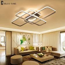 minimalist modern ceiling lights led