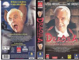 Dracula morto e contento (1995) VHS: Amazon.it: Amazon.it