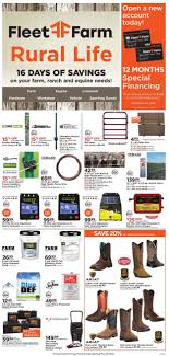 Mills Fleet Farm Current Weekly Ad 05 08 05 23 2020 Frequent Ads Com