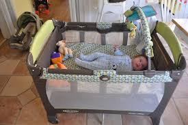 best mattresses for graco pack and play
