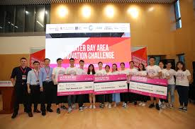 SME Students Win 2018 Hult Prize Greater Bay Area Innovation Challenge |  CUHK-Shenzhen
