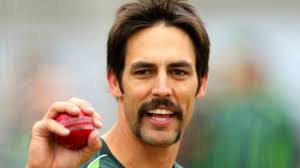 Mitchell Johnson (Cricketer) Height, Weight, Age, Wife, Biography & More »  StarsUnfolded