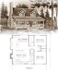 rustic farmhouse plans for tight budget