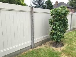 Diy Pvc Garden Fence Garden Design Ideas